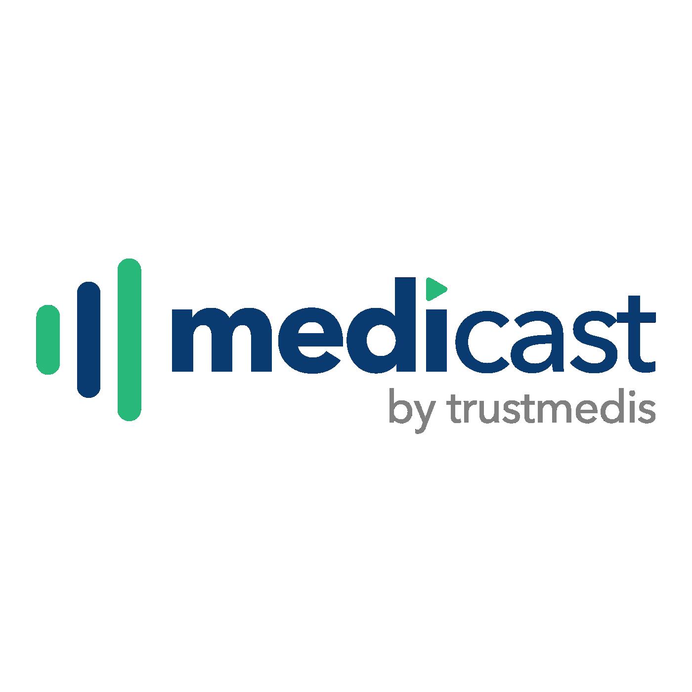 Medicast by trustmedis