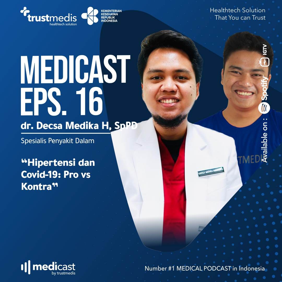 Medicast - 16 - square