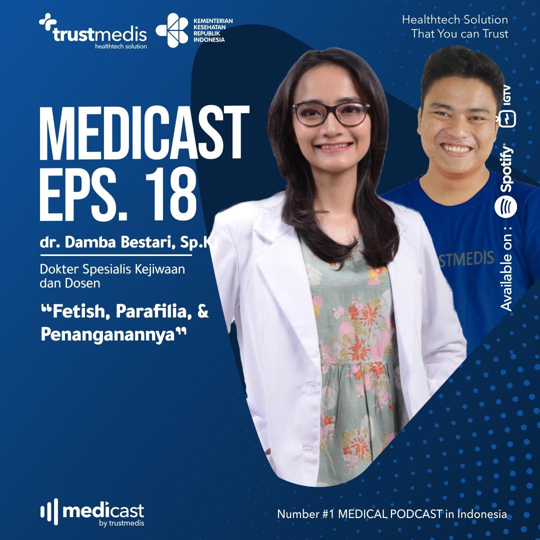 Medicast - 18 square