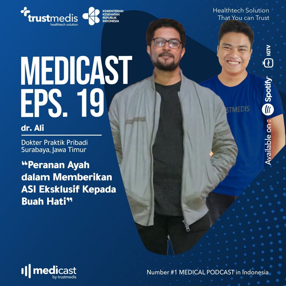 Medicast - 19 square