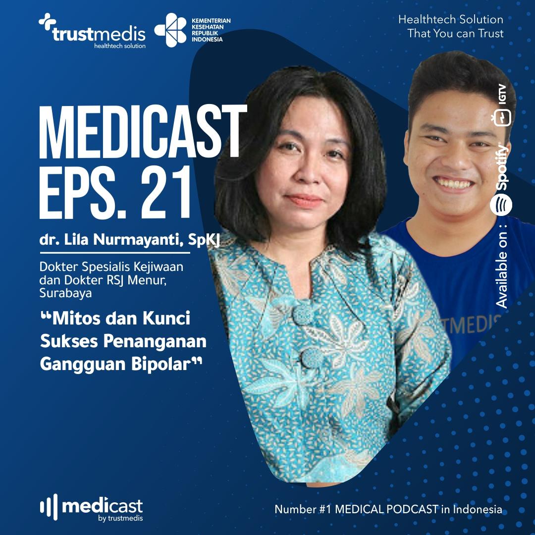 Medicast - 21 square