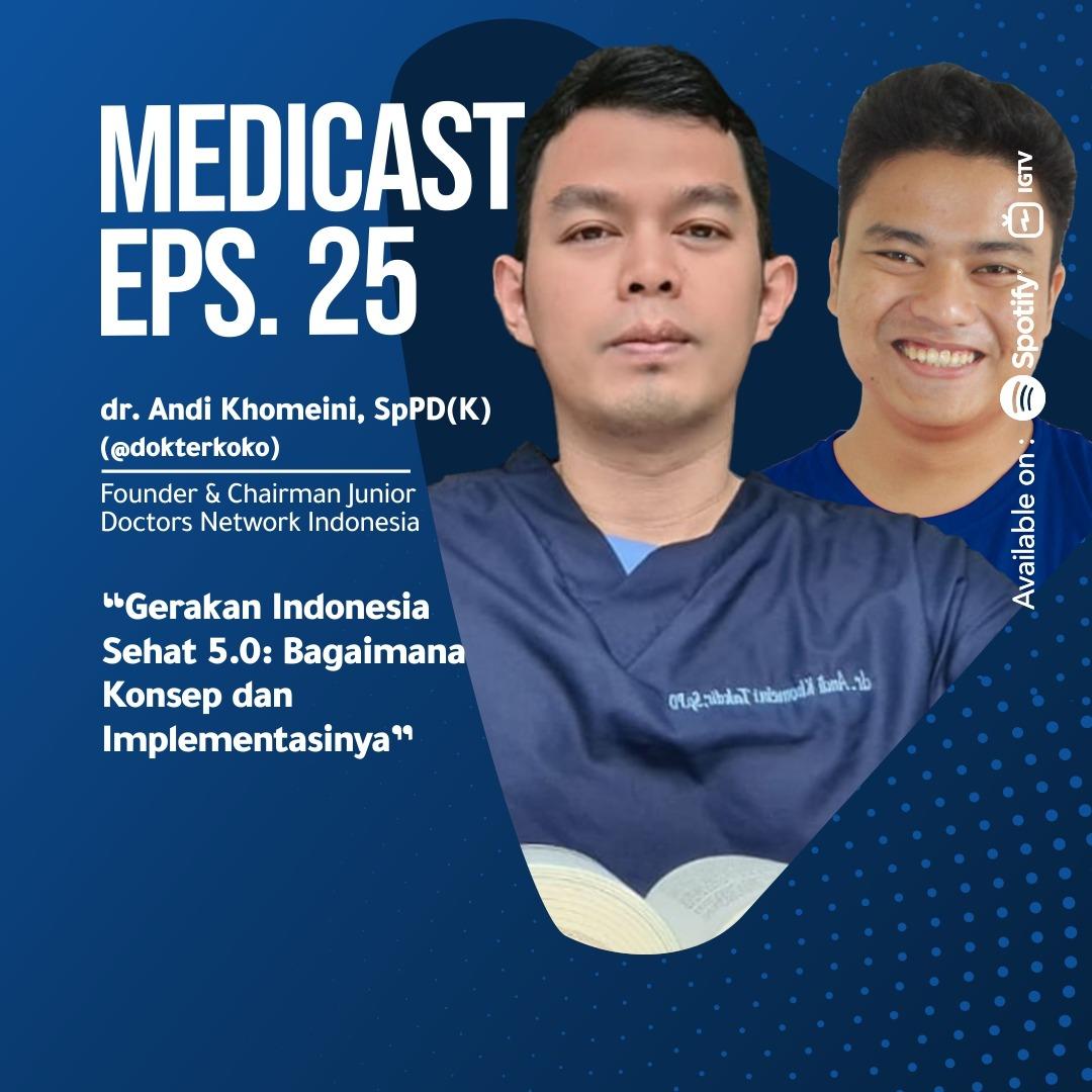 Medicast - 25