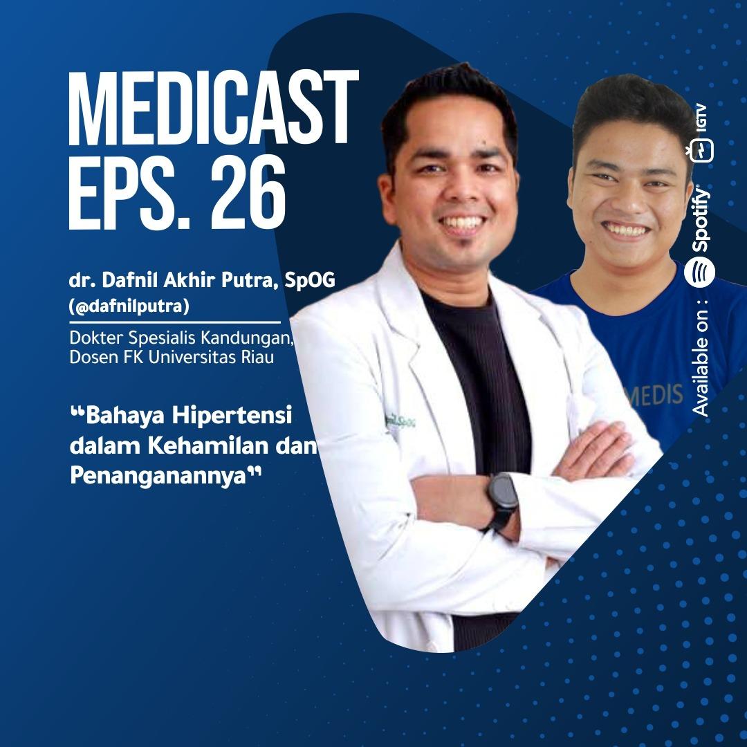 Medicast - 26
